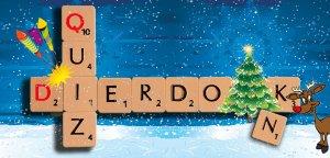 Kerst-editie van de Dierdonkquiz
